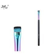 Anmor® Synthetic Eyeliner Brush Flat Head Makeup Brushes for Precise App... - $6.18