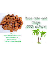 Coco Husk Chips 100g High quality Best growing media for Orchids & other plants  - $8.00
