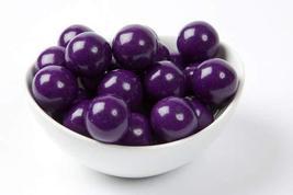 Purple Gourmet Gumballs (14 Pound Case) - $61.46