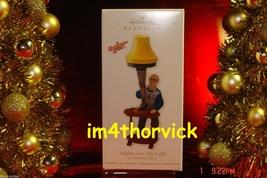 Hallmark 2012 Ralphie See's The Light  QX12881 NIB - $49.99