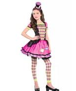 Disney Alice In Wonderland Mad Hatter Halloween Costume Dress Up Size S ... - $29.69