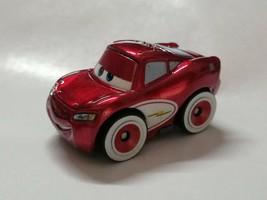 Disney Pixar Cars 3 Mini Racers Diecast 3 Pack Cruisin' McQueen HTF - $6.90