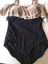 CoCo Reef Contours Bra Sized Shaping One Piece Swimwear Size 12/36C image 1