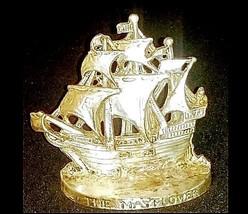 Mayflower ship WB 649 AB 453 image 1