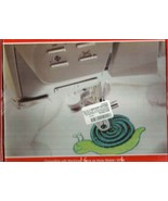 Brand New Metal Magnetic Embroidery Hoop for Brother/Babylock - SA444M - $65.00
