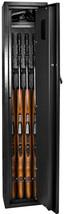 Barska Quick Access Security Biometric Rifle Gun Safe - Hunting Pistol V... - $330.13