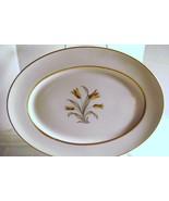 Vintage Empress China Oval Plate - $10.00