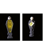 Nightmare Before Christmas Jack Skellington Bubble Bath Container 1993 - $19.99
