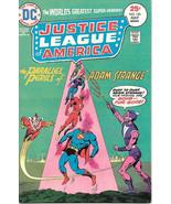 Justice League of America Comic Book #120, DC Comics 1975 VERY FINE- - $14.49