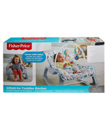 Fisher-Price Terrazzo Infant to Toddler Rocker - $101.04