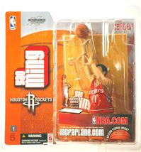 McFarlane Sportspicks: NBA Series 5 Yao Ming Action Figure - $14.84
