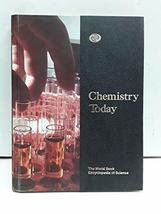 The World Book Encyclopedia of Science (Chemistry Today) [Hardcover] Wor... - $16.83