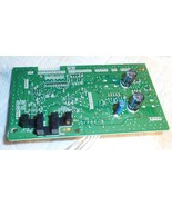 Brother Free Arm XR3140 Computer PC Driver Board On Plastic Holder Works - $45.00