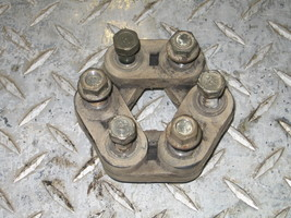 SUZUKI 1997 250 QUAD RUNNER 4X4  FRONT DRIVE SHAFT COUPLING  PART 22,385  - $75.00