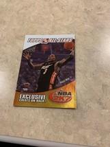 Dwayne Wade Topps 2k All-Stars NBA 2k 7 Card - $5.65