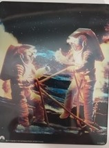 Deep Impact: Metalpak Steelbook [Blu-Ray] image 2