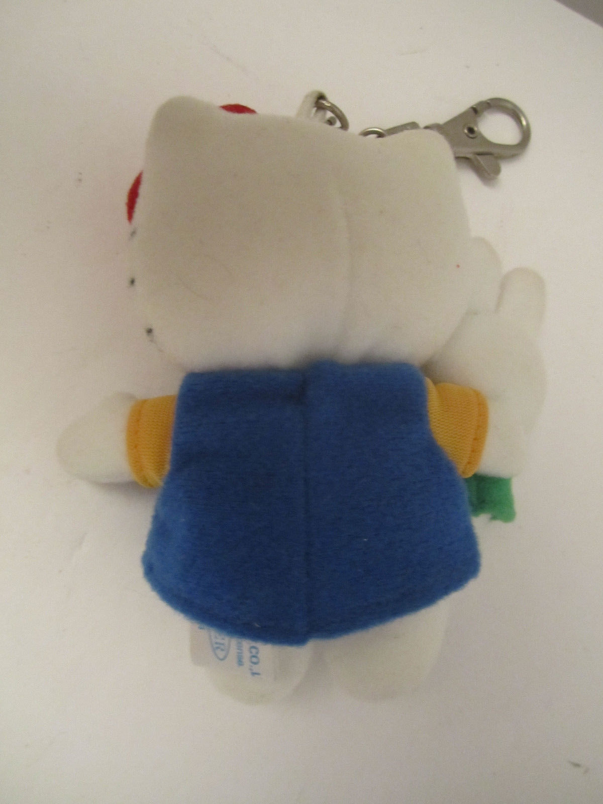 CUTE Trio of Small Plush Hello Kitty Sanrio Stuffed Cat Animal Toys NM Pre-Owned image 5