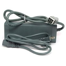 XBox 360 Compatible 220V Power Supply & AC Adapter-Option 220v - $214.83