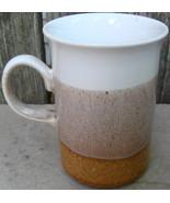 Churchill England Brown Beige 3 Tone Mug Cup - $12.99