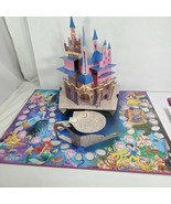 Disney Princess Pop-Up Magic Castle Game  REPLACEMENT GAME PIECE BOARD - $6.93