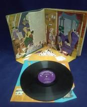 Walt Disney's 101 Dalmatians - 1963 LP Record & Pop-Up Storybook - $98.99