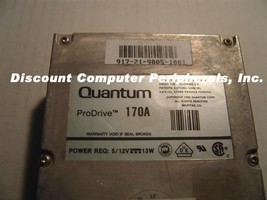 168MB 3.5 IDE HH PRODRIVE QUANTUM PRO170AT Free USA Ship Our Drives Work