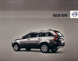 2008 Volvo XC90 sales brochure catalog 08 US V8 3.2 - $10.00