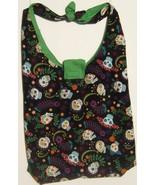 Emo/Gothic Design Custom Made One Piece Adjustable Strap Tote Handbag Ca... - $24.95