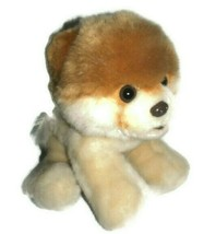 """Gund Boo The World's Cutest Dog 8"""" Plush Toy Preowned  - $10.88"""