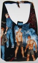 Twilight/Vampire Style Design Custom Made One Piece Adjustable Strap Tote Bag  image 1