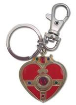 SAILOR MOON COSMIC HEARTS KEYCHAIN - $6.92