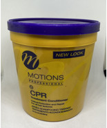 Motions CPR Treatment Conditioner Critical Protection & Repair 30 oz ORI... - $99.99