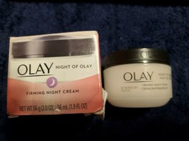 Olay Firming Cream 2 Oz. - $12.77