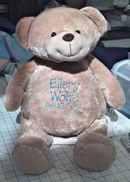 Ellery bear