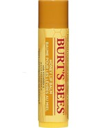 Burt's Bees Lip Balm Honey 4.25g Moist Dry Lips & Soft Lips - $12.86