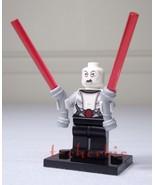ASAJJ VENTRESS Star Wars Minifigure +Stand The Clone Wars Sith Lord Best... - $7.00