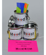 Mood Boost can of inspirational and positive quotes       1-Month Supply. - $6.00