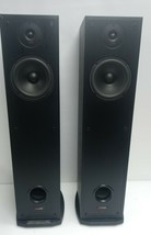 Polk Audio R30 Loudspeakers PAIR in overall excellent condition - $125.55