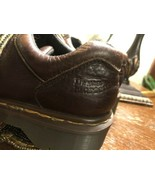 Doc Dr. Martens Men's Women's Shoes/Boots 8312 Size 5 Air Wair - $37.99