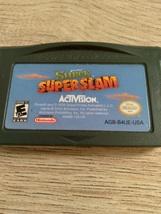 Nintendo Game Boy Advance GBA Shrek: Super Slam image 2