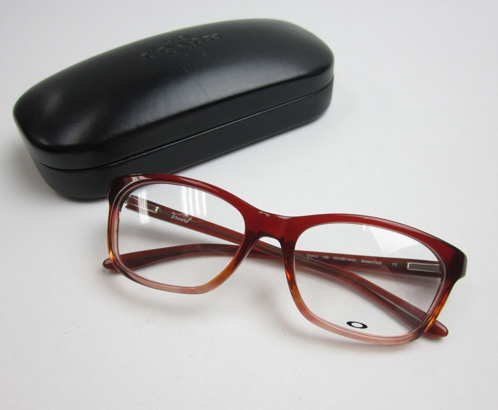 593d8cb5a62c AUTHENTIC! Oakley Taunt OX1091-0452 Women s and 50 similar items