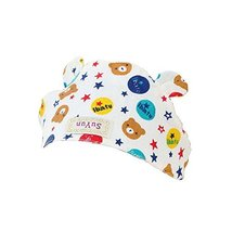 Scarf Sun-resistant Comfy Ventilate Beach Cap Empty Top Hat Summer Baby Hat image 2