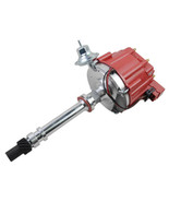 For Chevy GMC 350 454 SBC BBC Coil Module HEI Distributor Assembly JM650... - $103.95