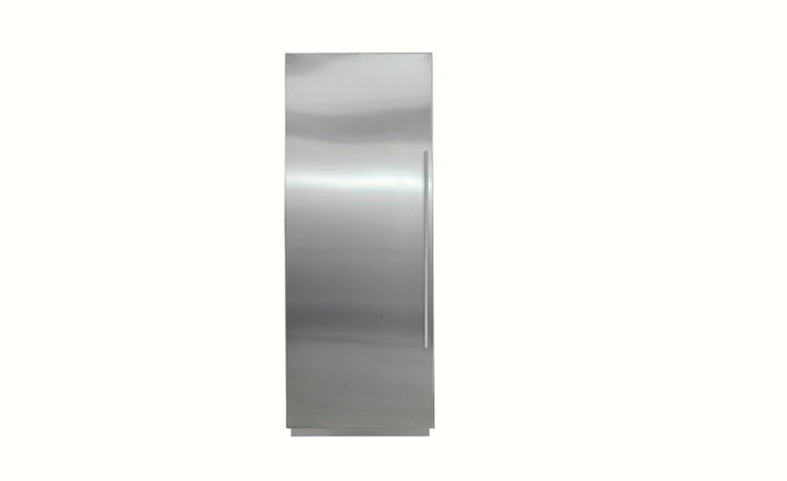 Thermador  TCH30IR800 30 Inch Chiseled Stainless Steel Door Panel - $574.20
