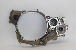 2004 Yamaha Wr450f Yfz 450 Clutch Side Engine Motor Cover Oil Mod 7507 - $49.99