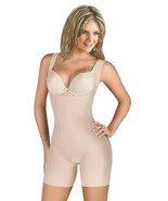 FAJA COLOMBIANA  COLOMBIANA Let it Glow 2038 / 631 Comfy Fit Short Girdle - $39.99