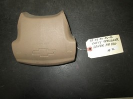 02 03 04 05 06 Chevy Trail Blazer Driver Side Module *See Item* - $34.65