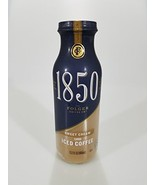 Folgers 1850 Premium Bottled Iced Coffee (Sweet Cream) - $26.72