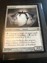 Spellskite New Phyrexia Magic MTG Light Play - $8.45