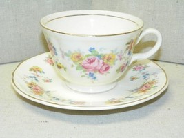 Edwin Knowles Cup and Saucer - $12.50